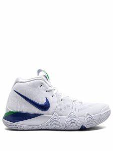 Nike Kyrie 4 sneakers - White
