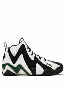 Reebok Kamikaze II Mid sneakers - White