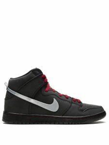 Nike Dunk High Premium SB sneakers - Black
