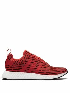 adidas NMD R2 sneakers - Red