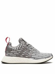 Adidas NMD R2 sneakers - Grey