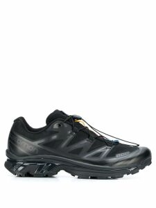 Salomon S/Lab XT-6 soft ground sneakers - Black
