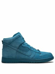 Nike Dunk High Premium sneakers - Blue
