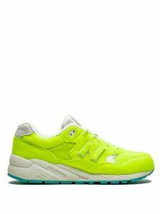 New Balance MRT580 sneakers - Green