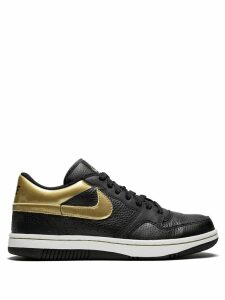 Nike Court Force Low sneakers - Black