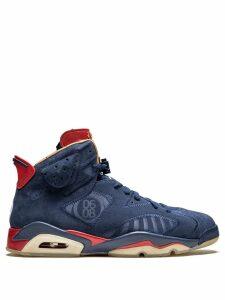 Jordan Air Jordan 6 Retro DB sneakers - Blue