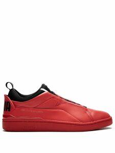 Puma MCQ Brace Lo sneakers - Red