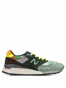New Balance Made US 998 sneakers - Green
