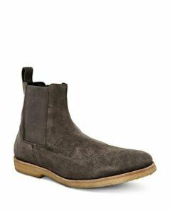 Allsaints Reiner Suede Chelsea Boots