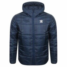 adidas Originals Padded Jacket Navy