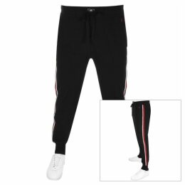 Ralph Lauren Loungewear Jogging Bottoms Black