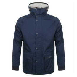 Barbour Northway Jacket Navy