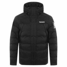 Timberland Puffer Jacket Black