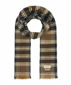 Hause Check Scarf