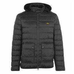 Barbour International Ludgat Quilted Jacket