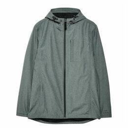 Jack Wills Kilby Ripstop Rain Jacket