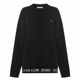 Calvin Klein Jeans Instit Wband Cw Sn94