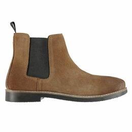 Firetrap Francis Boots Mens