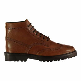 Frank Wright FW Pine Boot Sn93