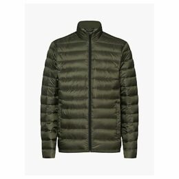 Calvin Klein Light Down Liner Jacket, Dark Olive