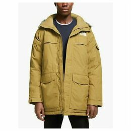The North Face Murdo Men's Waterproof Jacket, British Khaki