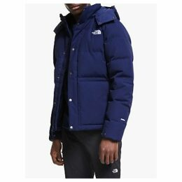 The North Face Box Canyon Men's Waterproof Jacket, Montague Blue