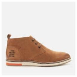 Superdry Men's Chester Chukka Boots - Tan