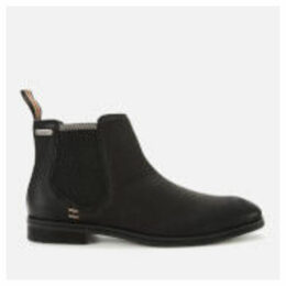 Superdry Men's Meteora Chelsea Boots - Black