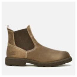 UGG Men's Biltmore Chelsea Boots - Military Sand - UK 11