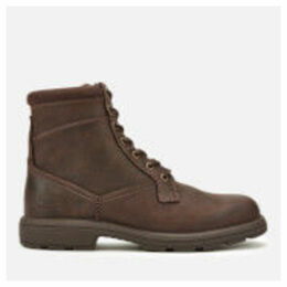 UGG Men's Biltmore Work Boots - Stout - UK 11