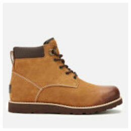 UGG Men's Seton Lace up Boots - Chestnut - UK 11