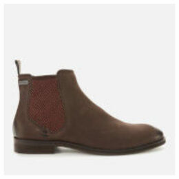 Superdry Men's Meteora Chelsea Boots - Brown - UK 11