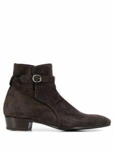 Lidfort Lidfort boots - Brown