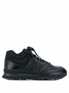 New Balance 574 Mid sneakers - Black