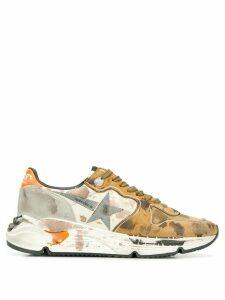 Golden Goose Running Sole sneakers - Brown