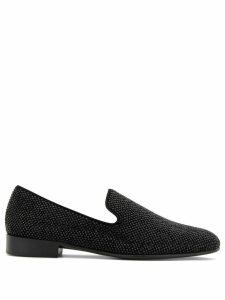 Giuseppe Zanotti Lewis loafers - Black