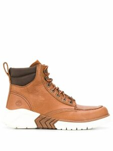 Timberland Urban Move boots - Brown