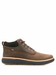 Timberland Cross Mark boots - Brown