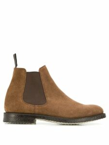 Church's Houston Chelsea boots - Brown