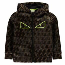 Fendi Monster Jacket