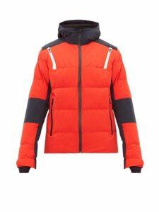Toni Sailer - Roger Padded Ski Jacket - Mens - Red