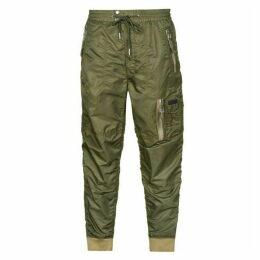 Diesel Jeans Shell Cargo Trousers
