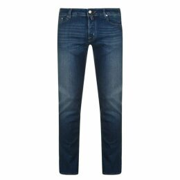 Jacob Cohen Red Badge Jeans