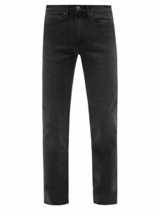 Frame - L'homme Skinny Leg Jeans - Mens - Grey