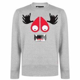 Moose Knuckles Monster Sweater