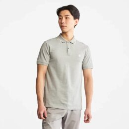 Timberland Sargent Lake Stretch Chinos For Men In Yellow Yellow, Size 38 34