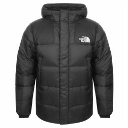 The North Face Deptford Down Jacket Grey