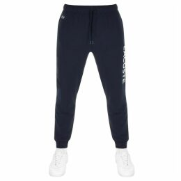 Lacoste Lounge Jogging Bottoms Navy