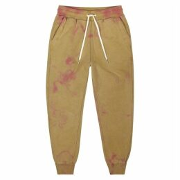 John Elliott Double Dye Cotton Sweatpants