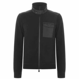 Moncler Grenoble Fleece Sweatshirt